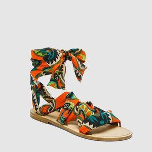 Zara shoes (1616)